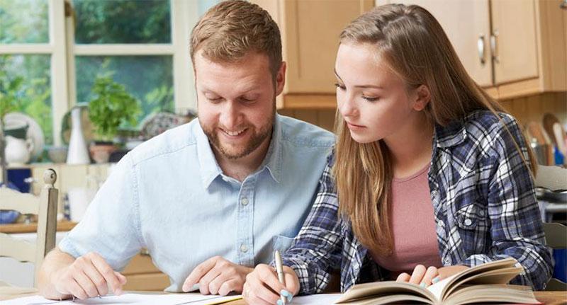 Descubra qual seu perfil de pai em relação aos estudos dos filhos