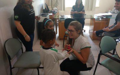 Dia da Mulher – Educação Infantil