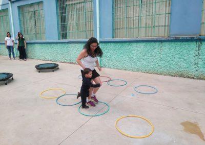 Dia das Mães na escola