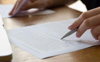 6 coisas para NÃO fazer na redação do Enem
